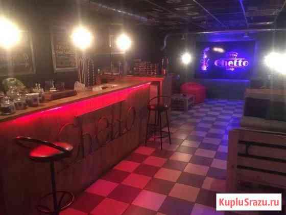 Кальянная Ghetto Lounge Абакан