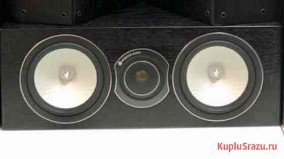 Monitor Audio Silver RX Centre Нижневартовск