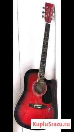 Акустическая гитара Arbello D10C 41 Нижневартовск