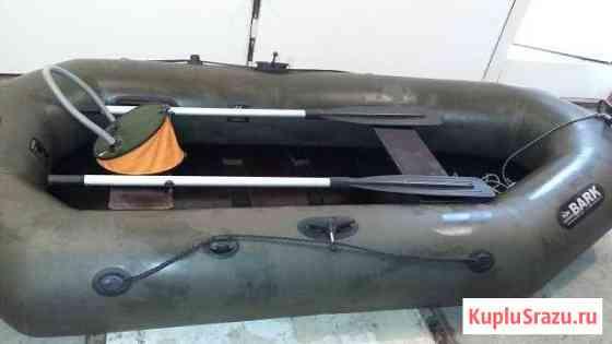 Надувная лодка bark Пурпе