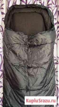 Спальный мешок Пурпе