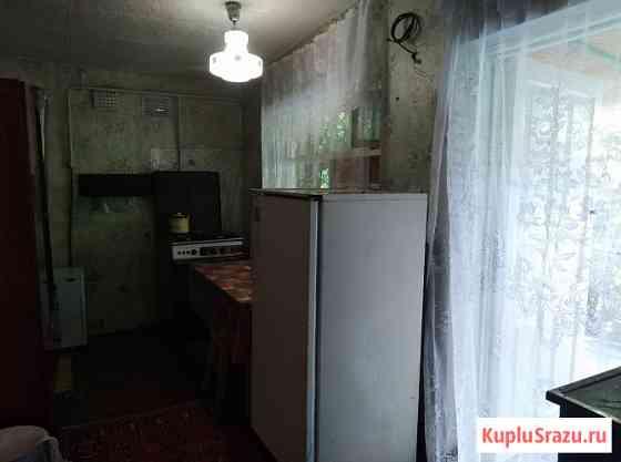 Часть дома с отдельным двориком на Балке Новороссийск