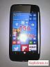 Силиконовый чехол для Microsoft Lumia 550 черный