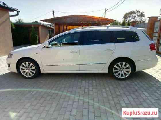 Volkswagen Passat 1.4AMT, 2010, универсал Знамя Октября