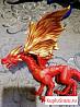 Дракон шарнирный 3dпринт
