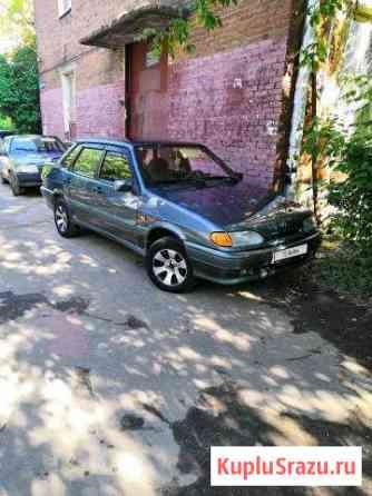 ВАЗ 2115 Samara 1.6МТ, 2001, седан Знамя Октября