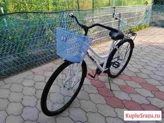 Велосипед Анастасиевская