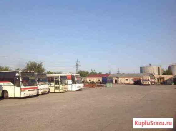 Сдаётся база, мастерские,склады,ямы под грузовой т Ростов-на-Дону