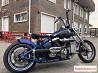 Harley Davidson Rocker-C