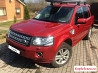 Land Rover Freelander 2.2 AT, 2013, внедорожник