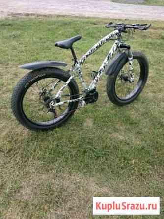 Горный велосипед Сагопши
