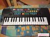 Музыкальный инструмент Детский синтезатор