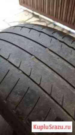 Шины Michelin Primacy 215/55 R17 Майкоп