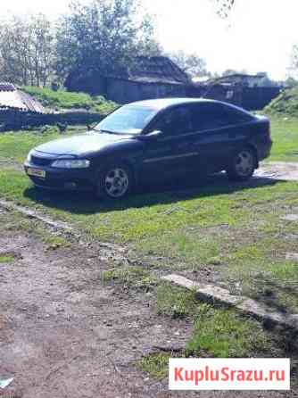 Opel Vectra 1.6МТ, 1998, хетчбэк Стародуб