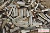 Колотые дрова с доставкой