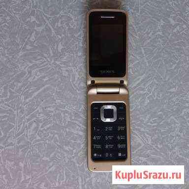 Новый мобильный телефон Тексет, на 2 сим.карты Владимир