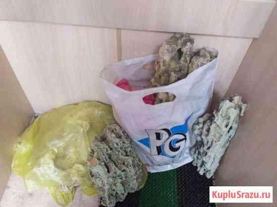 Камни для аквариума Иваново