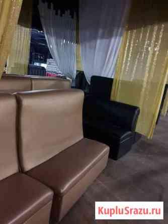 Продаётся оборудование кафе, мебель Петропавловск-Камчатский
