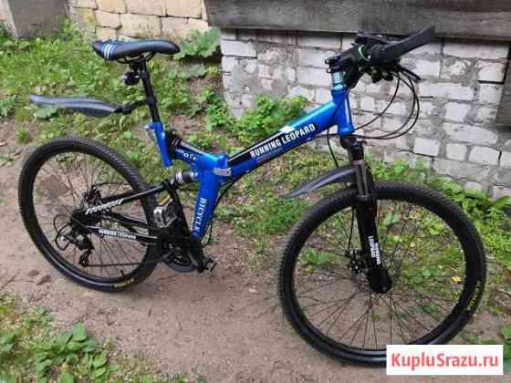 Велосипед 26 Советск