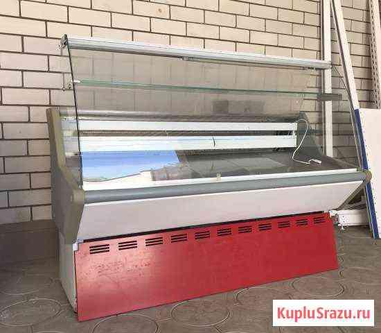 Холодильник витринный 2 шт Черкесск