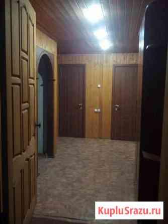 3-к квартира, 66 кв.м., 1/1 эт. Нолинск
