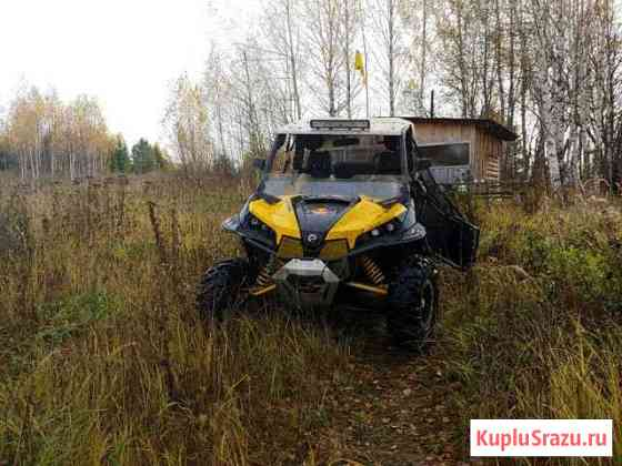 BRP Can-Am Maverik 1000 X 1000EFI Санчурск