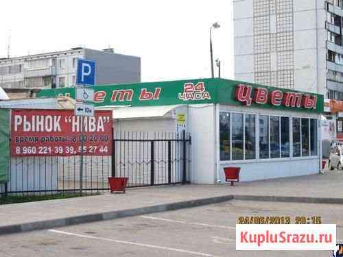 Место на рынке нива Псков