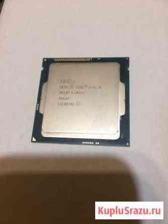 Процессор i3-4130 3.4 GHz Нарьян-Мар