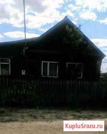 Дом 50 кв.м. на участке 10 сот. Никольск