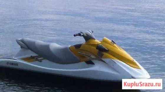 Гидроцикл Ямаха VX-700 Гай