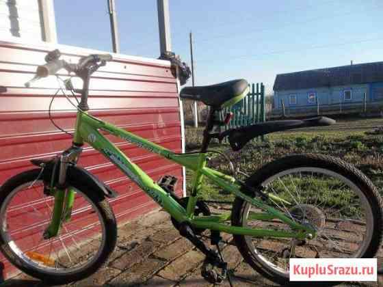 Подростковый велосипед Башмаково