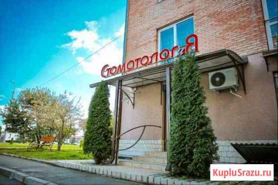 Нежилое помещение Владикавказ