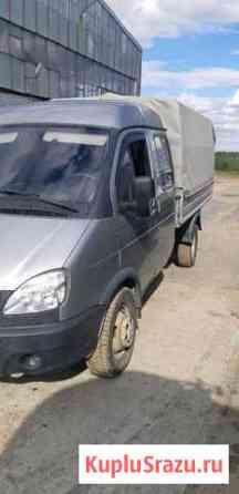 ГАЗ ГАЗель 33023 2.8МТ, 2012, пикап Лянтор
