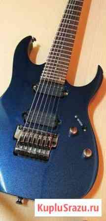 Ibanez Prestige RG1527 (7-ми струнный) Royal Blue Нижневартовск
