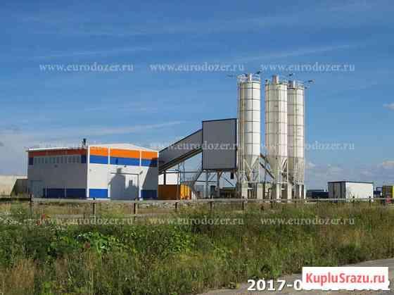 Продажа бизнеса / Бетонный завод с землей СПб в Санкт-Петербурге Санкт-Петербург