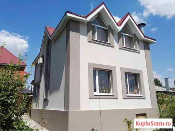 Фасадные работы, утепление, ремонт фасада, отделка Ростов-на-Дону