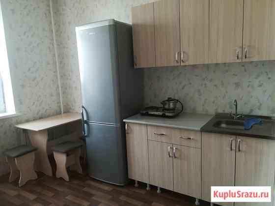 1-комнатная квартира, 42 м², 22/25 эт. Красноярск