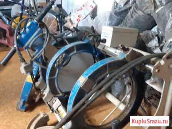 Сварочное оборудование для пнд KL-315 ЛМС