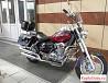 Мотоцикл Чоппер irbis