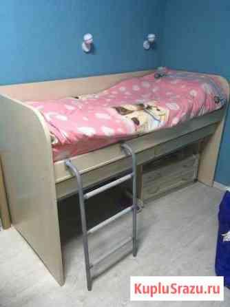Кровать-чердак Балашиха