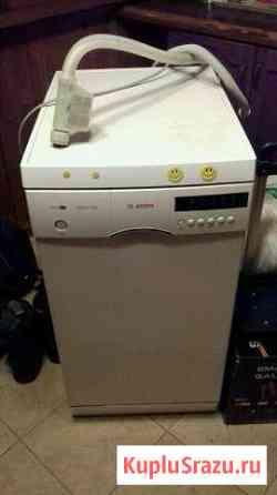 Посудомоечная машина Bosch SRS45T62EU/09 Быково