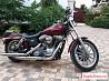 Harley Davidson Dyna fxd 1450