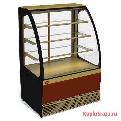 Холодильная кондитерская витрина Veneto VS-0,95 Анапа