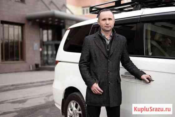Действующий бизнес пассажирские перевозки Анапа