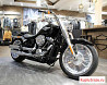 Fat Boy 107 Harley-Davidson 2019