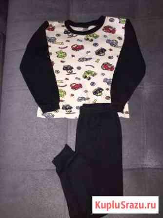 Пижама для мальчика Челябинск