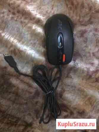 Игровая мышь Бокситогорск