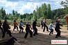 Оздоровительный лагерь восточных практик. улунмень