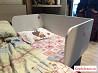 Детская кроватка (прикроватная)