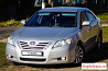 Toyota Camry 2.4МТ, 2008, седан